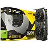 ZOTAC GeForce GTX 1070 AMP! Edition 8GB GDDR5