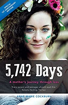 5742 Days, Anniversary Edition by [Cockburn, Anne-Marie]