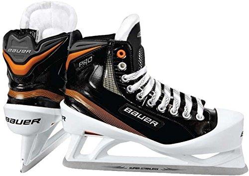 Bauer Goalie Pro Skate Senior, Weite :EE, Größe:12.5 (48.5)