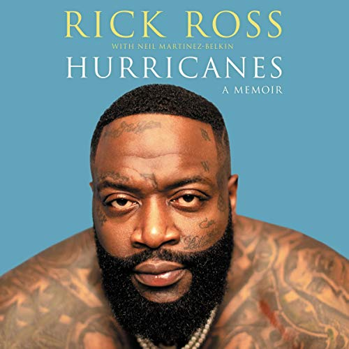 Hurricanes: A Memoir Belkin Mp3