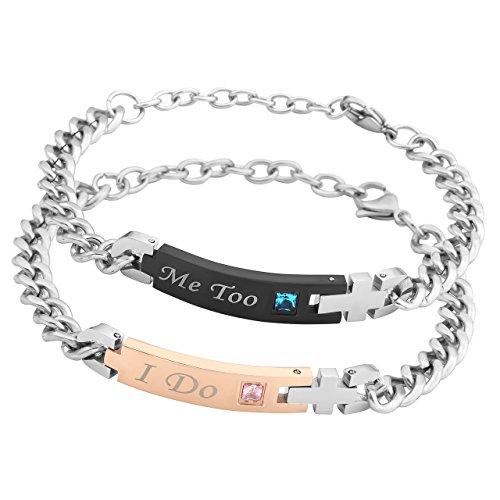 Very nice looking bracelets