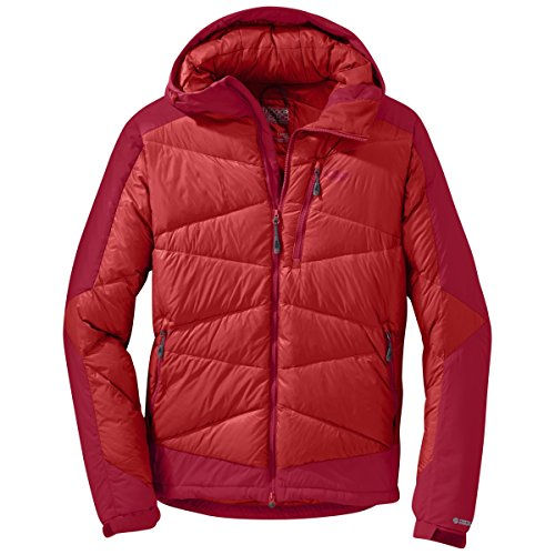 outdoor-research-diode-hooded-jacket-ht-sauc-agat-color-rojo-talla-s