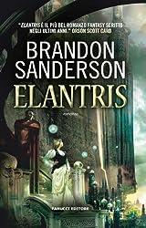 Elantris (Fanucci Narrativa)