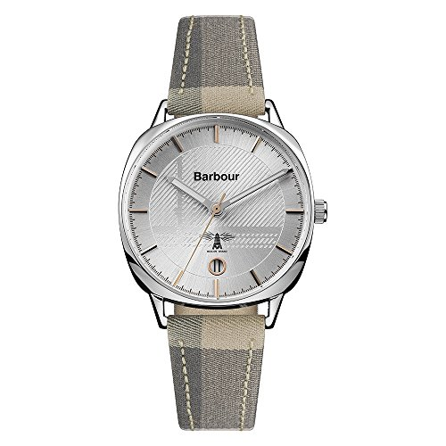 Barbour BB062SLTA Damen armbanduhr
