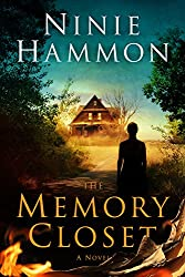 The Memory Closet: A Psychological Suspense Novel (English Edition)