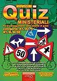Nuovissimi quiz ministeriali per il conseguimento della patente di guida categorie: A1, A2, A, B1, B, B+96