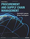 Procurement and Supply Chain Management