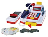 Best Toy Cash Registers - Happy People 45052 Cash Register, Multi-Color Review