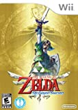 The Legend of Zelda Skyward Sword (Nintendo Wii) (NTSC)