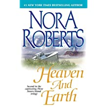 Heaven and Earth (Three Sisters, Band 2)