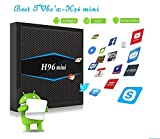 Best Android Smart Tv Boxes - SIEH96Mini Android 7.1 4K JIO TV Support 2G/16G Review