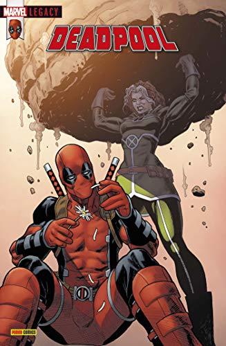 Marvel Legacy : Deadpool nº4