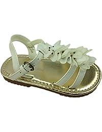Foster Footwear - Sandalias romanas niña