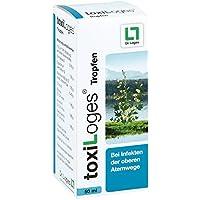 Toxi-Loges Tropfen, 50 ml preisvergleich bei billige-tabletten.eu