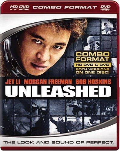 Unleashed (Combo HD DVD and Standard DVD) by Jet Li
