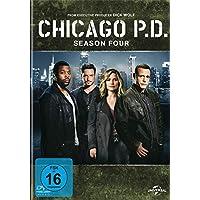 Chicago P.D. - Staffel vier