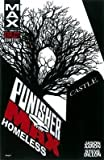 [( Punishermax: Homeless (Punisher Max (Quality Paper)) [ PUNISHERMAX: HOMELESS (PUNISHER MAX (QUALITY PAPER)) ] By Aaron, Jason ( Author )Oct-31-2012 Paperback By Aaron, Jason ( Author ) Paperback Oct - 2012)] Paperback