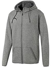 Puma Men's Liga Casuals Hoody Jacket