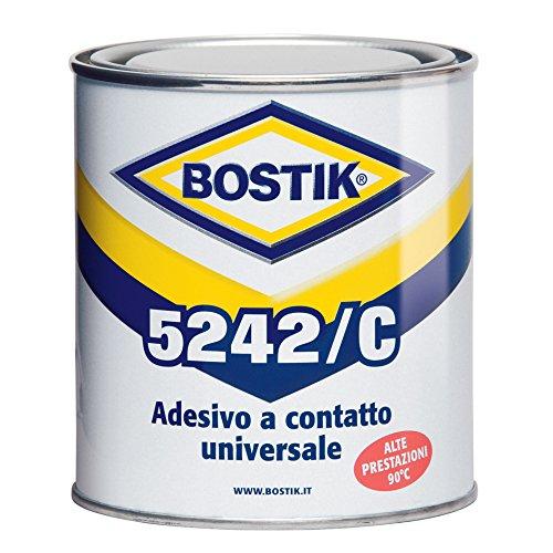 Bostik 10916 5242, Arancione, 850 ml