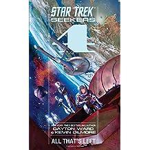 Seekers: All That's Left (Star Trek: The Original Series)