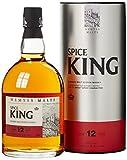 Spice King 12 Years Old Wemyss Malts mit Geschenkverpackung Whisky (1 x 0.7 l)