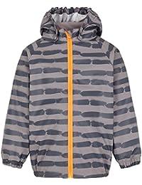 Racoon Baby Boys' Rain Jacket