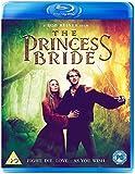 The Princess Bride  30Th Anniv Ed [Edizione: Regno Unito] [Blu-ray] [Import italien]