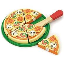 Juguetes Y Juegos Kits Para Cocina 120 Pcs Hamburguesa Pizza