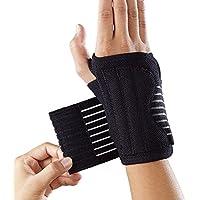 LP Support 552 Handgelenkorthese - Handgelenk-Schiene - Handgelenk-Bandage - Sport-Bandage preisvergleich bei billige-tabletten.eu