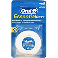 Oral B - Seda Essencial Floss Cera