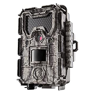 "Bushnell BN119877 24 MP Trophy Cam HD Aggressor ""Camo No Glow"" Trail Camera - Multi-Colour"