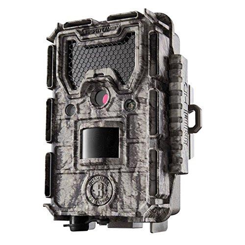 Bushnell 119877C Jumelles Camera 24 MP Noir