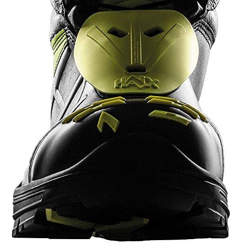 Haix, Chaussures De Sécurité Pour Homme Black Black 16 Black