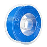 Comgrow 3D-Drucker PLA-Filament 1.75mm 1KG Spule Blau
