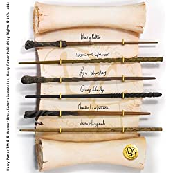 Noble Collection Dumbledore Army Wands Collection