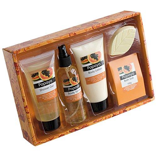 billig set Bad mit Duschgel spray Körper Körpercreme Salze e Seife in verschiedene Aromen (Duschgels Verschiedene)