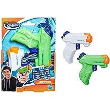 Wasserspritzpistole
