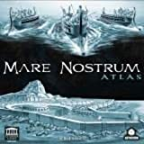 Picture Of Mare Nostrum Atlas Expansion - English