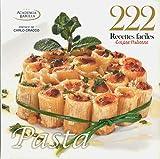 222 recettes faciles - Cuisine italienne - Pasta