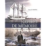 NAVIRES DE MEMOIRE