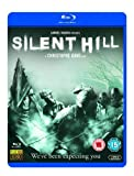 Silent Hill [Blu-ray] [UK Import]