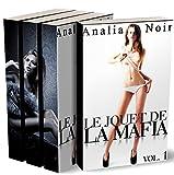 le jouet de la mafia l int?grale roman ?rotique thriller sexe ? plusieurs suspense soumission
