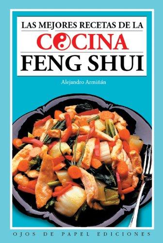 Cocina Feng Shui por Alejandro Armiñan