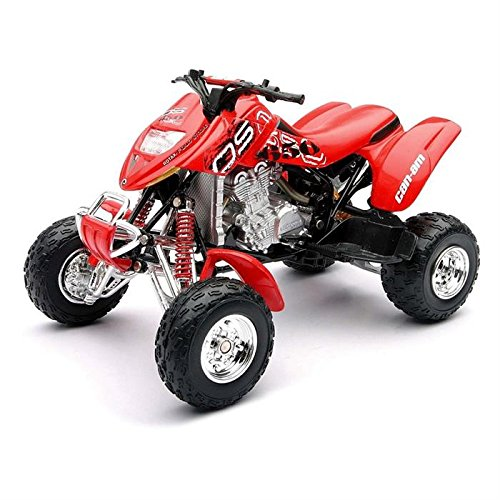 MINIATUR 1:12 Modell Quad CAN AM