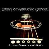 Akustische Gitarre Spirit–Große Einzigartige 24bit Wave, mehrschichtige Studio Samples Produktion Bibliothek auf DVD oder Download