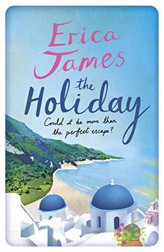 The Holiday (English Edition)