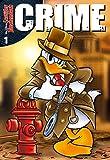 Lustiges Taschenbuch Crime 01 von Disney