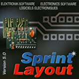 SprintLayout 5.0 - Leiterplattenlayouts