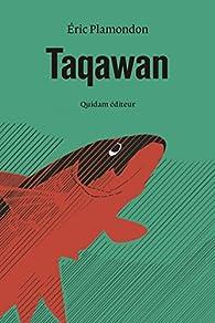 Taqawan par Plamondon