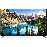 LG 49UJ6309 123 cm (49 Zoll) Fernseher (4K Ultra HD, Triple Tuner, Smart TV, Active HDR)
